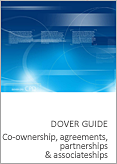 Co-ownership agreement